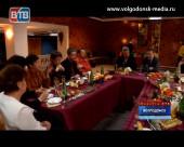 Сотрудники печатных СМИ Волгодонска принимали поздравления с профессиональным праздником
