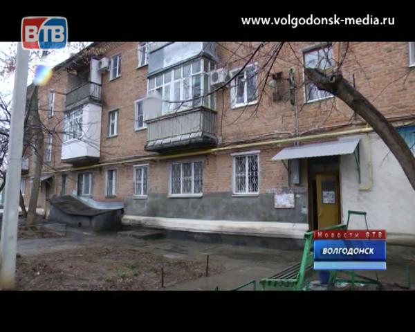 Жителя Волгодонска выселят из квартиры за долги