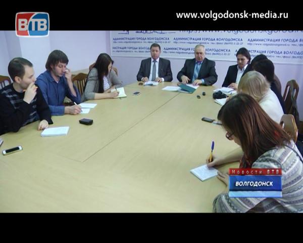 Многое сделать в 2015 году пообещал Александр Милосердов на своей пресс-конференции