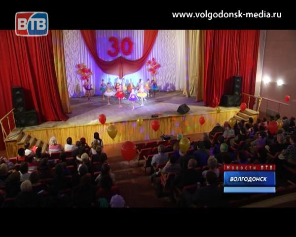 Им доверяют самое родное 30 лет… Родильный дом Волгодонска сегодня отмечает свой юбилей