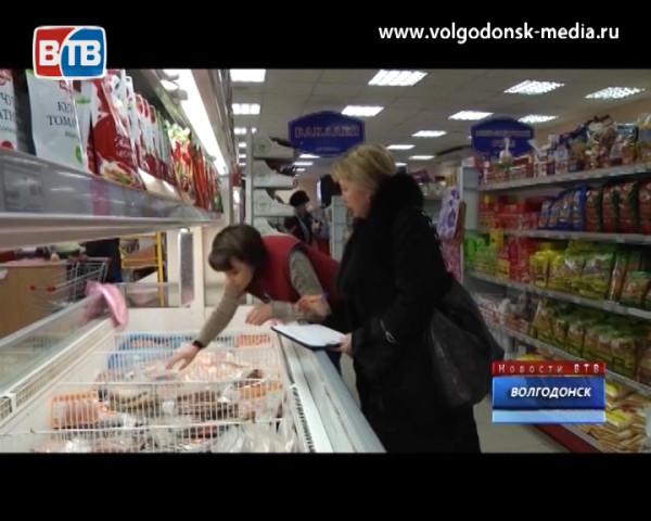 Цены на продукты в супермаркетах Волгодонска проверяет прокуратура