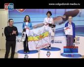 Волгодонские пловцы стали победителями и призерами первого этапа турнира «Mad Wave Challenge 2015»