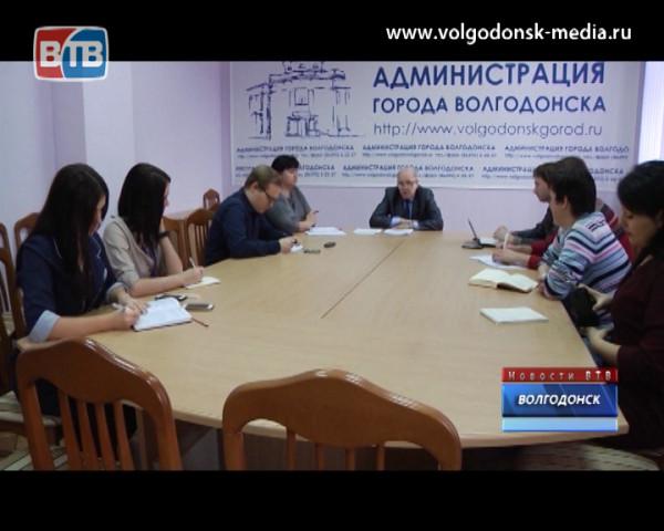 Тенденции, проблемы и перспективы рынка труда Волгодонска