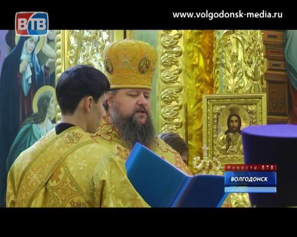 В Волгодонске состоялось открытие шестого Ушаковского фестиваля