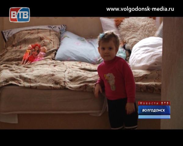 В Волгодонск приехало ещё две партии беженцев с Юго-Востока Украины. Как и где устроились эти люди, и что рассказывают они о событиях на Родине?
