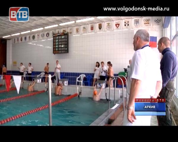 Зимний Чемпионат Волгодонска по плаванию разыграл 18 комплектов медалей