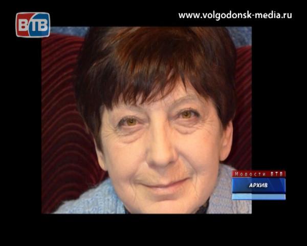 В ДК им. Курчатова пройдет благотворительный вечер памяти Ларисы Кунщиковой