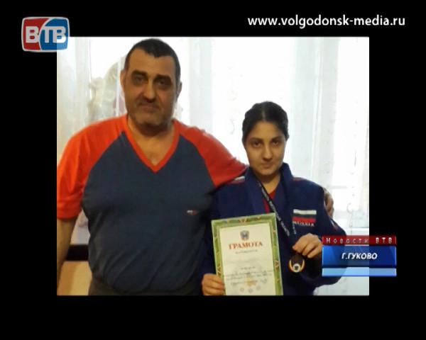 Воспитанники Низами Тагиева снова прославили Волгодонск на областном уровне