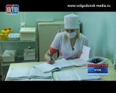 Количество заболевших остро-респираторными инфекциями в Волгодонске растёт