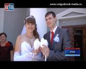 В день Святого Валентина в ЗАГСе зарегистрировали 19 браков. Это число можно назвать рекордным