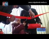 В поселке Дубравном открылся новый модульный детский сад
