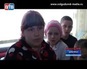 Беженцы, прибывшие в Волгодонск, рассказывают свою версию наступившего на Украине «перемирия»