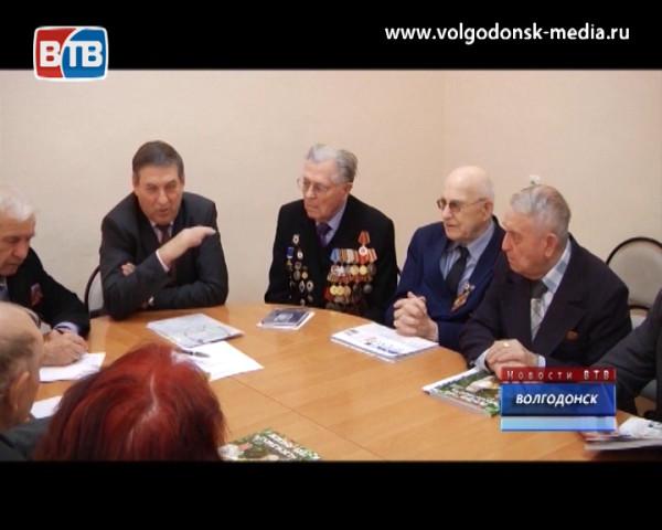 Волгодонские пенсионеры озабочены дальнейшей судьбой подземного перехода возле Центрального рынка