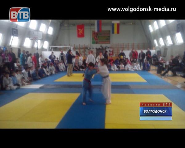 Волгодонские спортсмены привезли новые победы сразу с двух соревнований