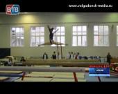 16-летняя гимнастка Ксения Моложавенко представит Волгодонск на Чемпионате России в Пензе