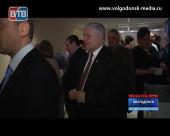 Волгодонские единоросы на внеочередной конференции определились с кандидатом на пост председателя Думы — главы города