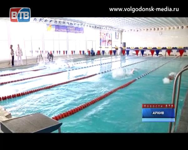 На всероссийских соревнованиях Волгодонские пловцы взяли Кубок России