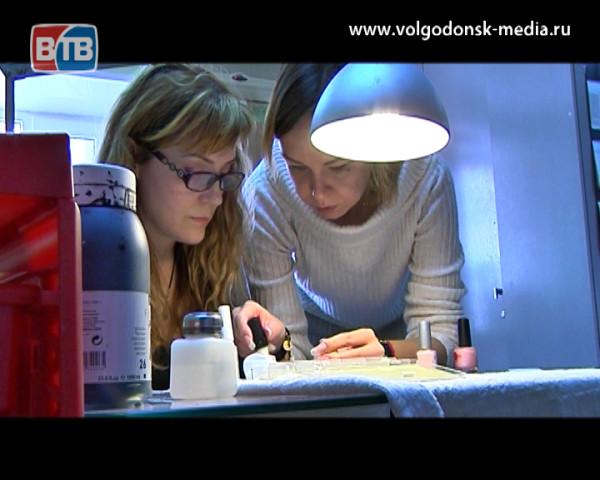 В Волгодонске вновь свое мастерство продемонстрируют лучшие мастера парикмахерского искусства и нейл-дизайна со всей области