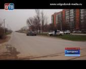Ветер против автомобилистов
