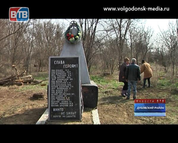 Новый проект к 70-летию Победы — «Солдатская могила»