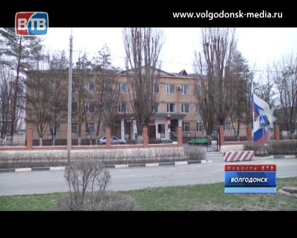 В Волгодонске стартовал осенний призыв
