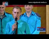 Гость студии — Вячеслав Передерей