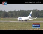 В связи с реконструкцией ВПП Ростовского аэропорта чартеры на популярные курортные направления будут вылетать из Волгодонского аэропорта
