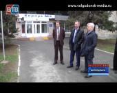 Ростовская АЭС установила новые окна в кардиологии первой больницы