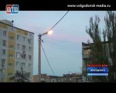 В кварталах ЮЗР-1А и ЮЗР-3 включили наружное освещение