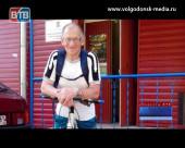 Известный волгодонский веломарафонец Александр Гречкин погиб под колесами большегруза