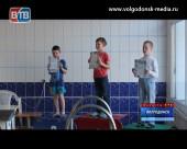 Волгодонская пловчиха установила новый рекорд России