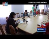 Традиционная пятничная пресс-конференция сегодня была посвящена социальной сфере Волгодонска