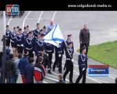 Итоги смотра песни и строя «Мы — будущее России!»