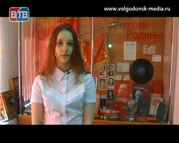 Елизавета Дубовик