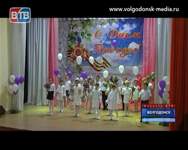 Волгодонский комбинат древесных плит чествует ветеранов Великой Отечественной