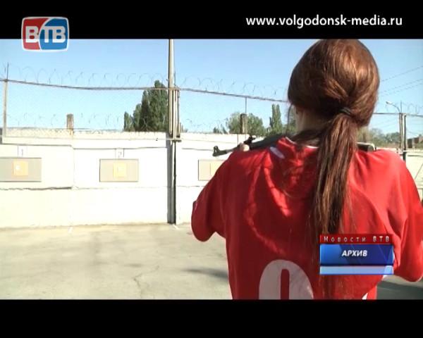 В эти выходные Волгодонск станет спортивным центром Ростовской области