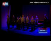 Спектакль «Матерь человеческая» театр-студия «3 угла» представила горожанам