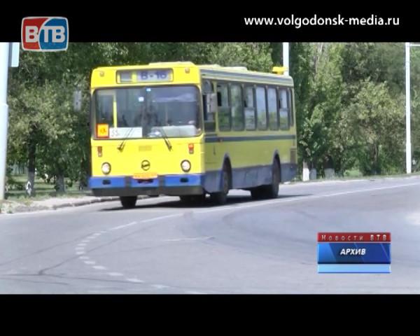 Дачные автобусы продлят время работы