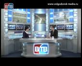 Гость студии руководитель ВИТИ НИЯУ МИФИ Валентина Руденко