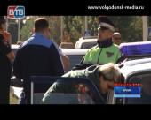 Волгодонские водители продолжают ездить «под градусом»