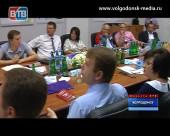 В Волгодонске появится ресурсный центр для атомной промышленности