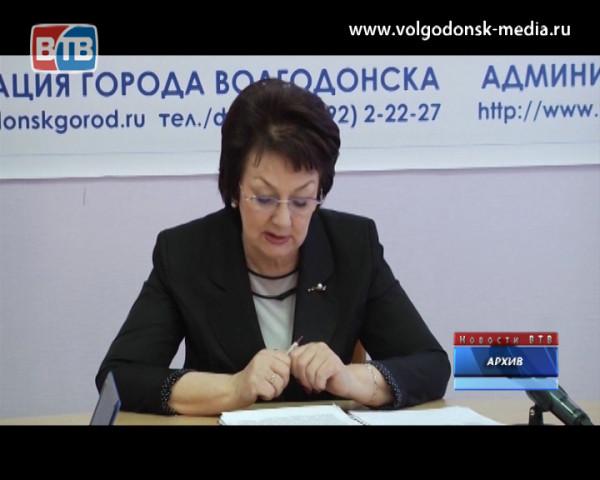 Анна Василенко покинула пост руководителя отдела потребительского рынка