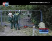 ВКДП продолжает помогать школе-интернату п. Виноградный