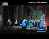 Бал выпускников Волгодонска