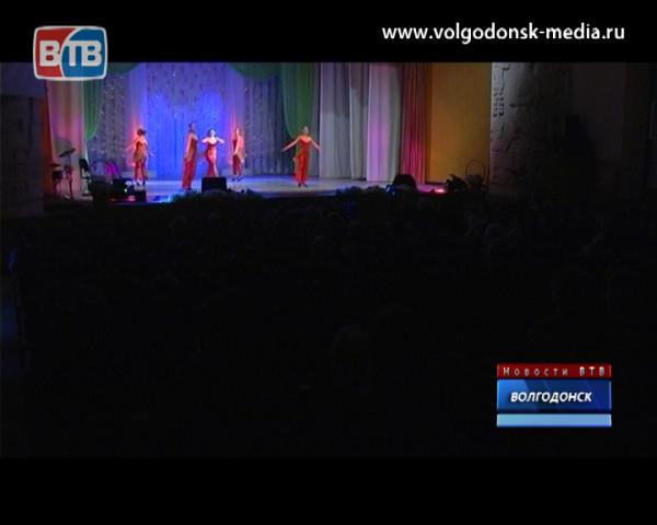 Благотворительный концерт в помощь Софии Плаксий