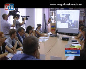 Претенденты в состав молодежного правительства пятого созыва представили свои социальные проекты