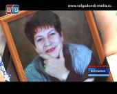 Ушла из жизни почетный житель Волгодонска Татьяна Лысова