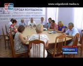 В юбилейный год в Волгодонске станет на два почетных гражданина больше