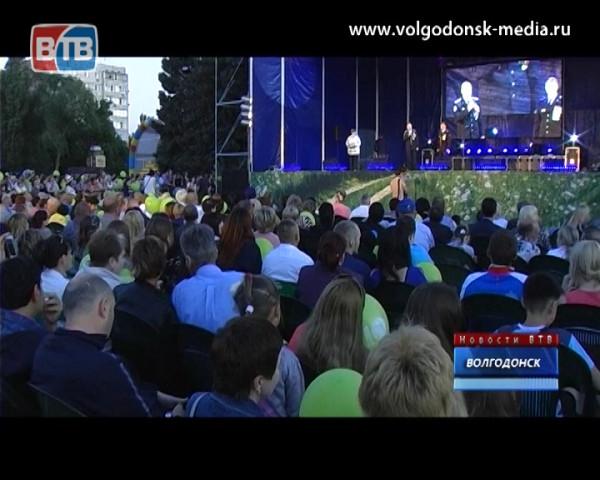 Фонд поддержки семьи и детства имени Николая Бурдюгова отпраздновал юбилей