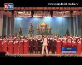 Хор ветеранов войны и труда даст отчетный концерт